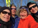 X-Country Skiing 2019